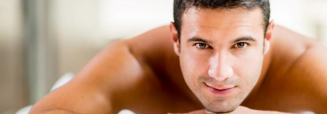 Chirurgie estetica masculina
